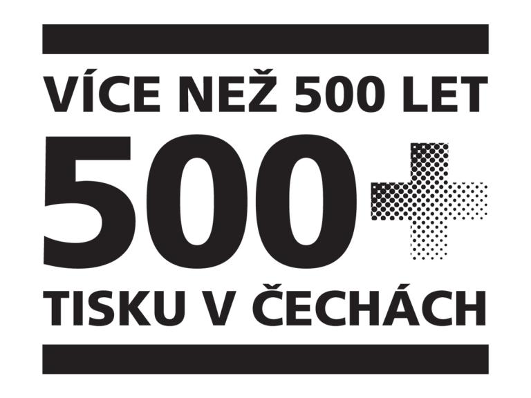 500+ let tisku v Čechách aneb Kdy to vlastně začalo?