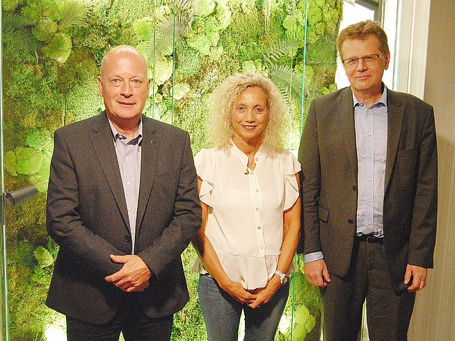 Koenig & Bauer Flexotecnica: nové jméno, nové vedení, nové výzvy